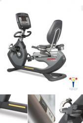 95R Inclusive Series Commercial Recumbent Lifecycle