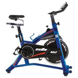 BH Fitness SB Series SB1.17 H9137JL Indoor Studio Bike, Blue