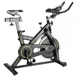 BH Fitness SB Series SB1.25 H9154N Indoor Studio Bike, Grey