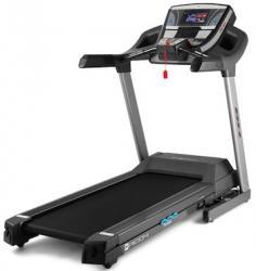 BH RC04 TFT Treadmill
