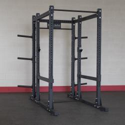 Commercial Power Rack Package 1