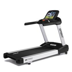 CT850ENT Treadmill with TFT Screen (Black)