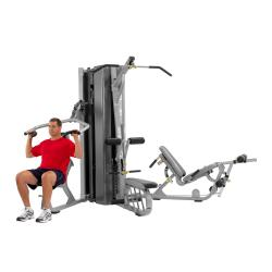 Cybex MG 525 3 Stack Multi-Gym