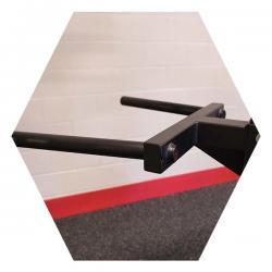 Dip Attachment - (Fits Body-Solid Hex Rigs; SPR500 & SPR1000)