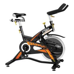 Duke Indoor Cycle With Monitor