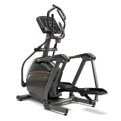 E50 Elliptical Trainer with XER Console