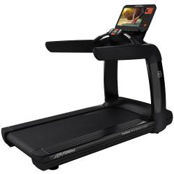 Elevation Series Treadmill with SE3HD Console – Black Onyx