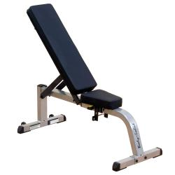 Flat/Incline Bench