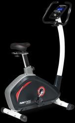 Flow Fitness DHT175i UP Upright Bike