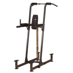 Fusion Light Commercial Vertical Knee Raise/Dip/Pull-Up Station
