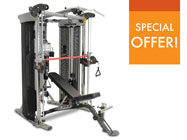 Inspire FT2 Functional Trainer Package