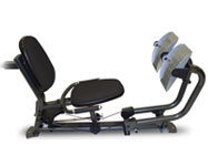 Inspire Total Leg Press Attachment