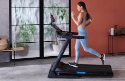 JTX Sprint-3: Electric Treadmill