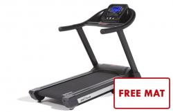 JTX Sprint-9: Superior Gym Treadmill