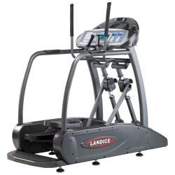 Landice E9 Elliptical Cross Trainer – Executive