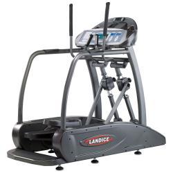 Landice E9 Elliptical Cross Trainer - Pro Sports