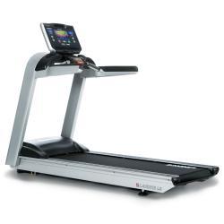 Landice L9 Club Treadmill - Cardio