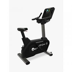 Life Fitness Club Series Plus Upright Exercise Bike