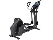 Life Fitness E5 Adjustable Stride Elliptical Crosstrainer