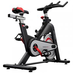 Life Fitness IC1 Indoor Studio Bike, Matte Slate