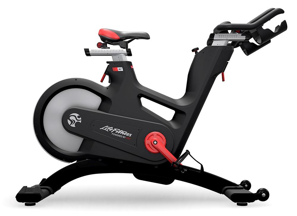 Life Fitness IC7 Group Exercise Bike