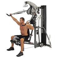 New Inspire M3 Multi Gym