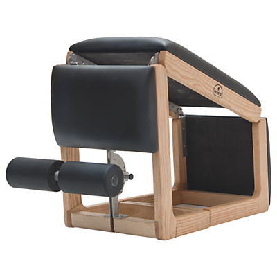 NOHrD by WaterRower Bench, Ash