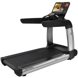 Platinum Club Series Treadmill with Discover SE3 HD console (Arctic Silver)