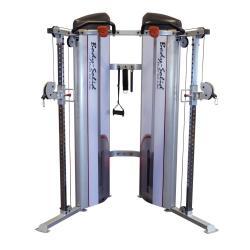 Pro Club Line Series II Functional Trainer (2 x 160lbs)