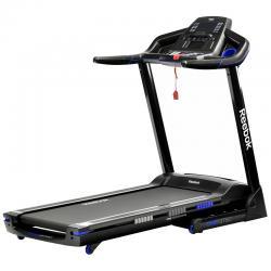Reebok One GT60 Treadmill – Black