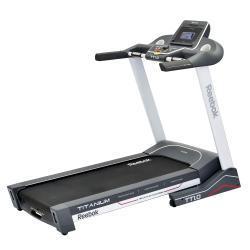 Reebok TT1.0 Titanium Treadmill