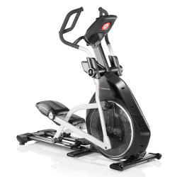 Results series BXE326 Elliptical