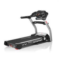 Results Series BXT326 Folding Treadmill