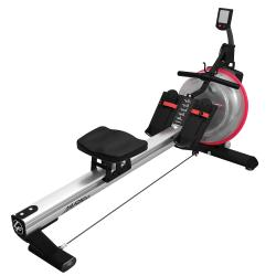 Row GX Rower with Heart Rate Kit