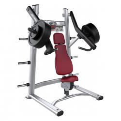 Signature Series Plate Loaded Incline Chest Press
