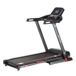 Sprint T500 Folding Treadmill