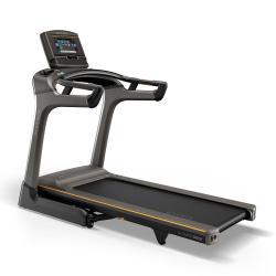 TF30 Folding Treadmill with XER Console