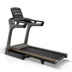 TF30 Folding Treadmill with XIR Console