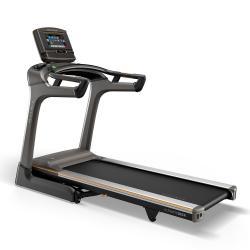 TF50 Folding Treadmill with XER Console