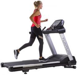 Tunturi Platinum Pro Treadmill 5HP
