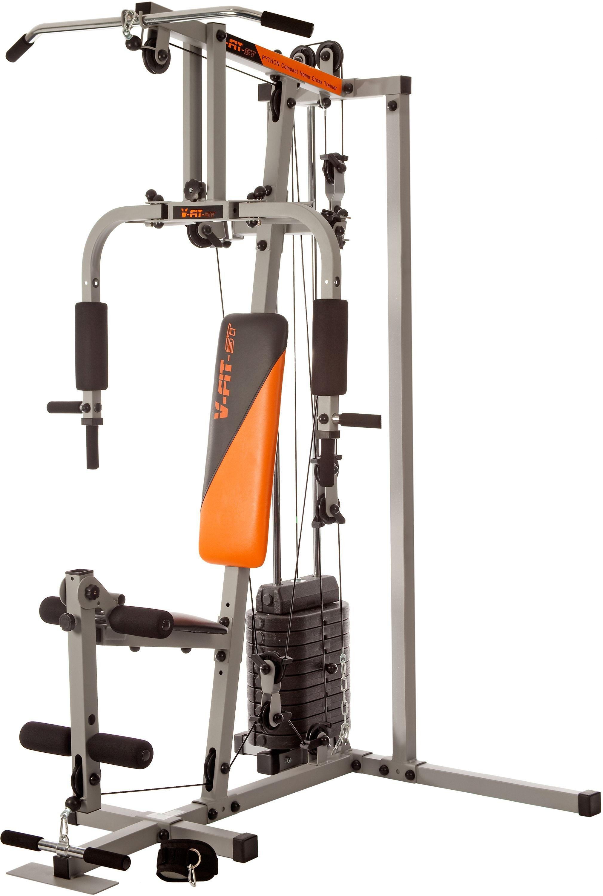 V-fit - STG 09-2 Adder Home Gym