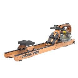 Viking Pro Commercial Fluid Rower (Adjustable Resistance)