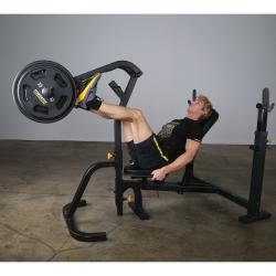 Workbench Leg Press Accessory