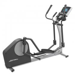 X1 Elliptical Trainer with GO Console