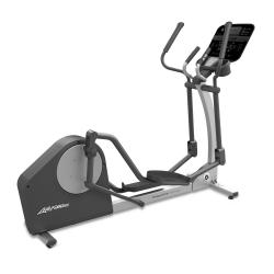 X1 Elliptical Trainer with Track Connect Console