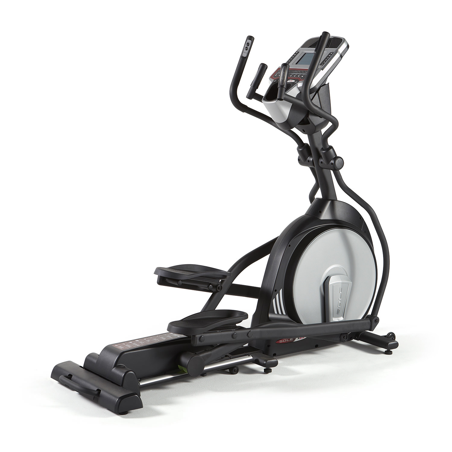 X25 Elliptical Cross Trainer