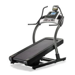 X7i Incline Trainer Treadmill